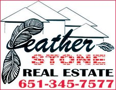 featherstone real estate logo